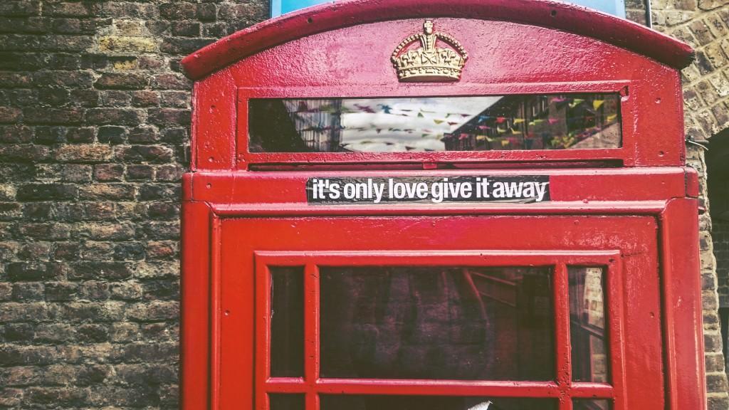 lovegiveitaway