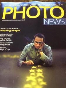 Photo News Canada