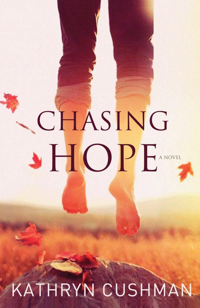 Kathryn Cushman - Book Cover