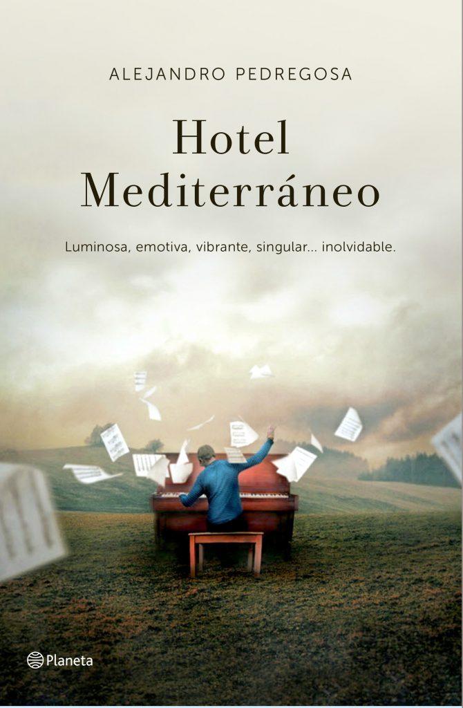 Alejandro Pedregosa - Book Cover