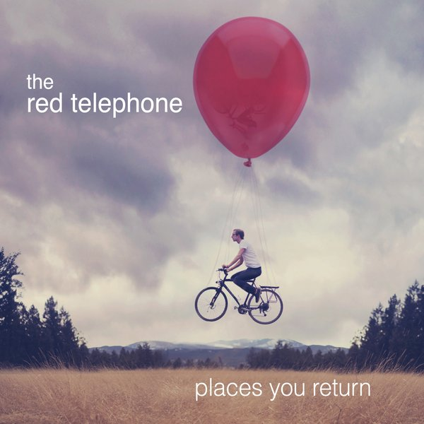 Red Telephone - Album Cover